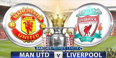 Lịch thi đấu bóng đá hôm nay 20102019 - MU vs Liverpool hình ảnh