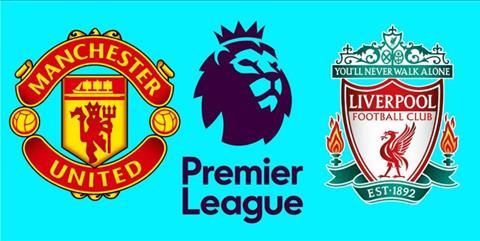 Lịch thi đấu MU vs Liverpool đêm nay 20102019 - LTĐ BĐ Anh hình ảnh