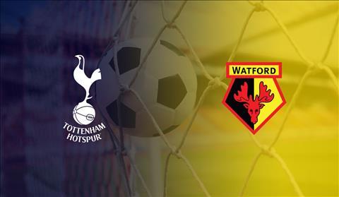 Trực tiếp bóng đá Tottenham vs Watford link xem ở đâu  hình ảnh