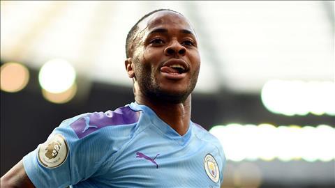 Để cản Raheem Sterling tới Real, Man City chấp nhận 'bán máu' hình ảnh