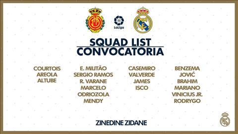 Lý do bất ngờ khiến tiền đạo Hazard vắng mặt ở trận gặp Mallorca hình ảnh