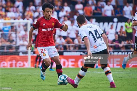 Takefusa Kubo  Chọn Real, thích Messi và muốn chơi cùng Pogba hình ảnh