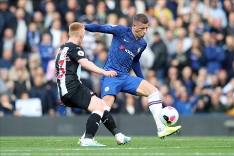 Những điểm nhấn sau trận Chelsea vs Newcastle hình ảnh