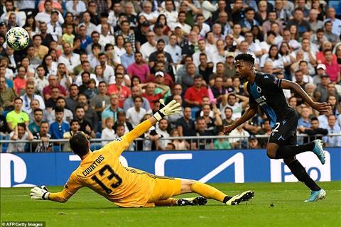 Real Madrid khởi đầu tệ hại nhất lịch sử Cơn khủng hoảng bất bình thường hình ảnh 2