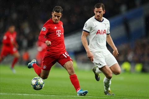 Sếp Bayern tấm tắc hài lòng với Philippe Coutinho hình ảnh