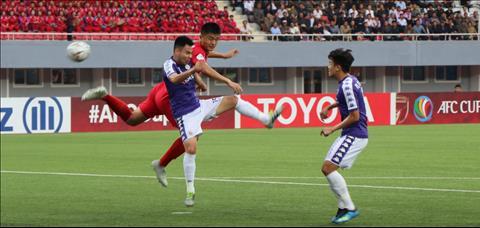 CLB Hà Nội tan mộng AFC Cup 2019 Nhà vua chưa hoàn hảo hình ảnh