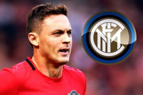 Inter Milan ký hợp đồng với Nemanja Matic với một điều kiện hình ảnh