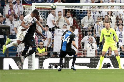 Những điểm nhấn sau trận Real Madrid vs Club Bruges hình ảnh 3