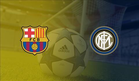 Trực tiếp bóng đá Barca vs Inter Milan hôm nay Cúp C1 ở đâu hình ảnh