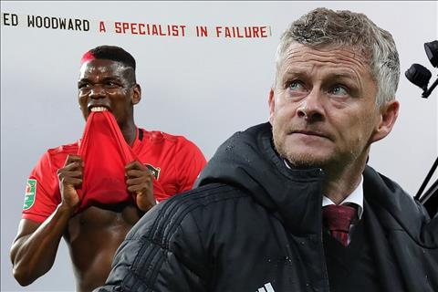 Vấn đề của Man Utd không do Solskjaer, nhưng liệu ông có sửa được hình ảnh