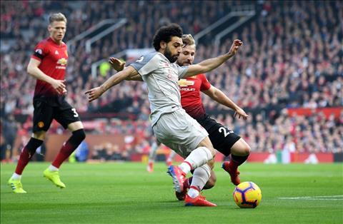 MU vs Liverpool Không còn cớ cho sự hèn nhát của Klopp hình ảnh 2