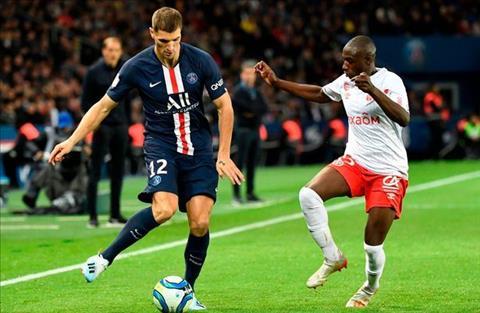 Sao PSG giải thích lý do không đến Premier League hình ảnh 2
