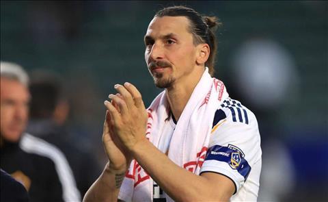 Tiết lộ lý do khiến tiền đạo Ibrahimovic khó trở lại Inter hình ảnh