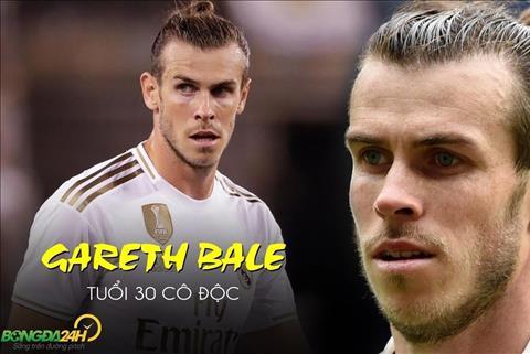 FOOTBALL RADIO SỐ 14 Gareth Bale Tuổi 30 cô độc hình ảnh