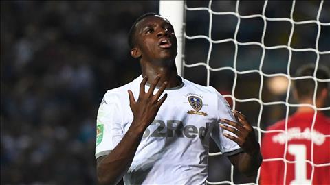 Sao trẻ Nketiah than vãn vì ít được ra sân, Emery đáp trả hình ảnh