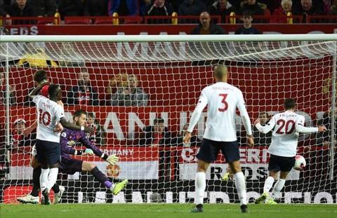 5 điểm nhấn sau trận hòa nóng bỏng giữa MU vs Liverpool hình ảnh