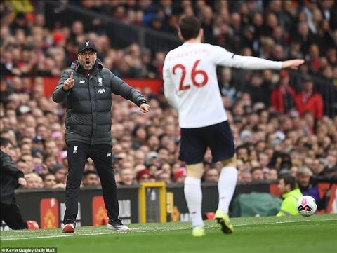 Liverpool hòa may MU Kop thấy Quỷ trong mình và ngược lại… hình ảnh 4
