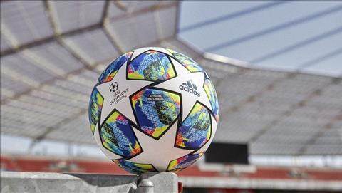 Lịch thi đấu bóng đá hôm nay 2210 Cúp C1 châu Âu 201920 hình ảnh