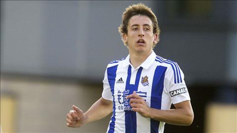 Man City muốn mua Mikel Oyarzabal thay Sane hình ảnh
