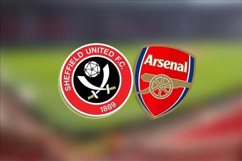 Sheffield vs Arsenal vong 9 Ngoai hang Anh 2019/20