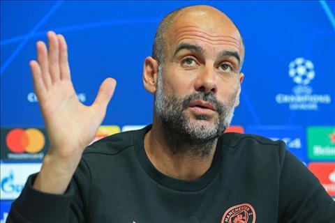 Pep Guardiola khong xem tran dau giua Man Utd vs Liverpool.