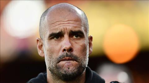 HLV Pep Guardiola Man City chưa sẵn sàng vô địch C1 hình ảnh