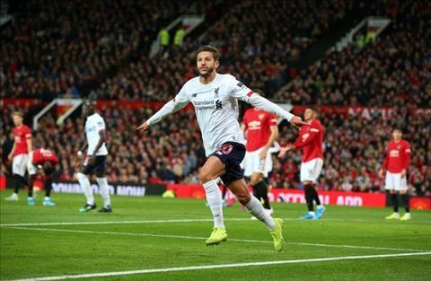 Thống kê MU 1-1 Liverpool The Kop lỡ cơ hội lịch sử hình ảnh