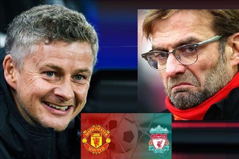 VIDEO Chấm dứt mạch thắng của Liverpool,Solskjaer khen trọng tài hình ảnh
