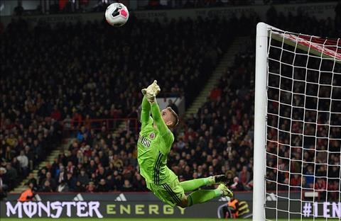 3 thắng và 3 bại sau trận đấu Sheffield United vs Arsenal hình ảnh