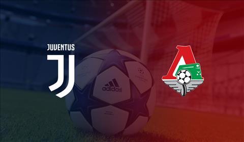 Juventus vs Lokomotiv Moscow 2h00 ngày 2310 Champions League 201920 hình ảnh