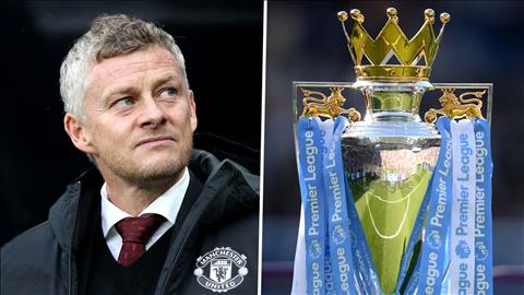 Giám đốc Ed Woodward khẳng định MU sẽ sớm vô địch Premier League hình ảnh