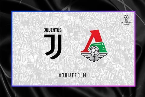 Trực tiếp bóng đá Juventus vs Lokomotiv Moscow Cúp C1 ở đâu  hình ảnh