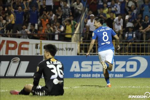 CLB Hà Nội lên tiếng về tương lai của thủ môn Bùi Tiến Dũng hình ảnh