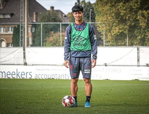 Công Phượng bị cựu cầu thủ Bỉ chỉ trích về chuyên môn hình ảnh