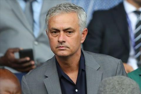 Dormund dập tắt tin đồn liên hệ với HLV Jose Mourinho hình ảnh