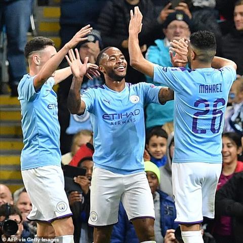 Những điểm nhấn sau trận Man City vs Atalanta hình ảnh