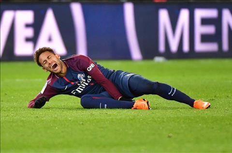 PSG bức xúc vì nuôi báo cô Neymar hộ Brazil hình ảnh