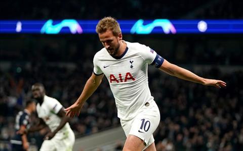 Tottenham 5-0 Crvena Zvezda Đẳng cấp của Kane đây! hình ảnh 2