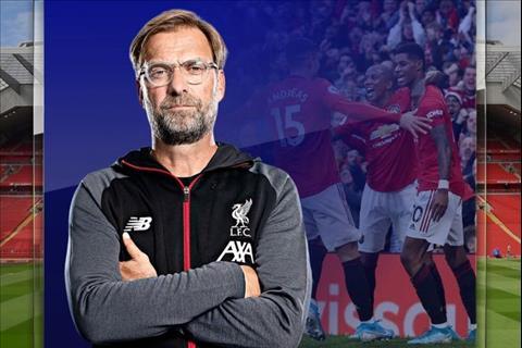 Công thức để khắc chế Liverpool đã được tìm thấy