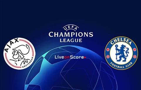 Nhận định Ajax vs Chelsea (23h55 ngày 2310) Ai hăng hơn ai hình ảnh