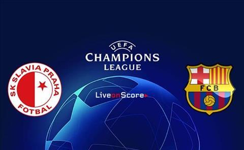 Slavia vs Barca preview