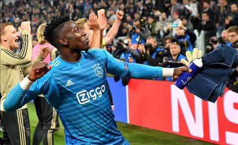 Andre Onana tiết lộ lý do từ chối thịnh tình của Barca hình ảnh