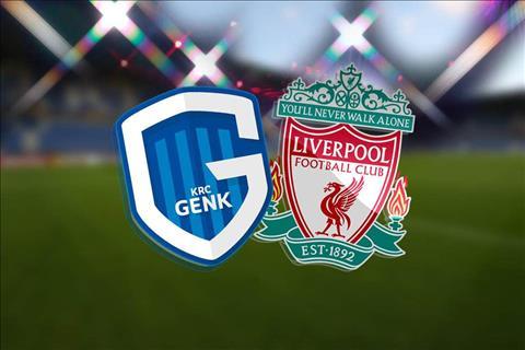 Trực tiếp bóng đá Genk vs Liverpool link xem Cúp C1 ở đâu  hình ảnh