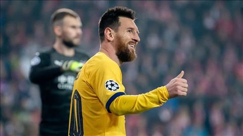 'Messi trở lại sẽ giúp Barca và Luis Suarez thêm bùng nổ!' hình ảnh