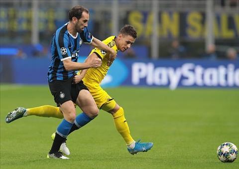 3 lý do giúp Inter đánh bại Dortmund thuyết phục hình ảnh