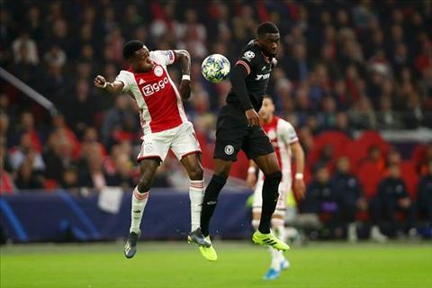5 điểm nhấn sau chiến thắng quý giá Ajax vs Chelsea 0-1 hình ảnh