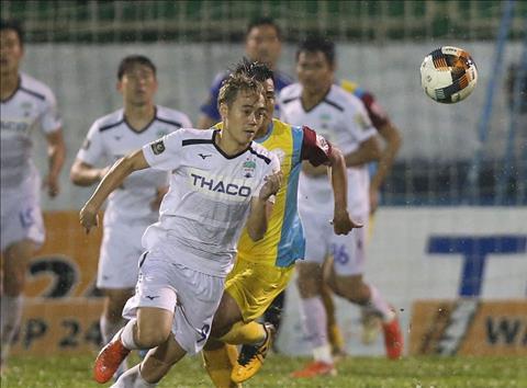 HAGL thi đấu fair-play nhất V-League 2019 hình ảnh