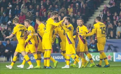 Valverde 'Lionel Messi mỗi ngày một giỏi hơn!' hình ảnh