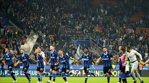 Inter Milan 2-0 Dortmund Chiến thắng đầu tay của bản lĩnh hình ảnh 2