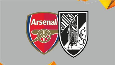 Nhan dinh Arsenal vs Vitoria vong bang Europa League 2019/20